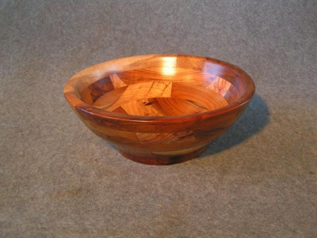 Black wood Large Bowl.JPG
