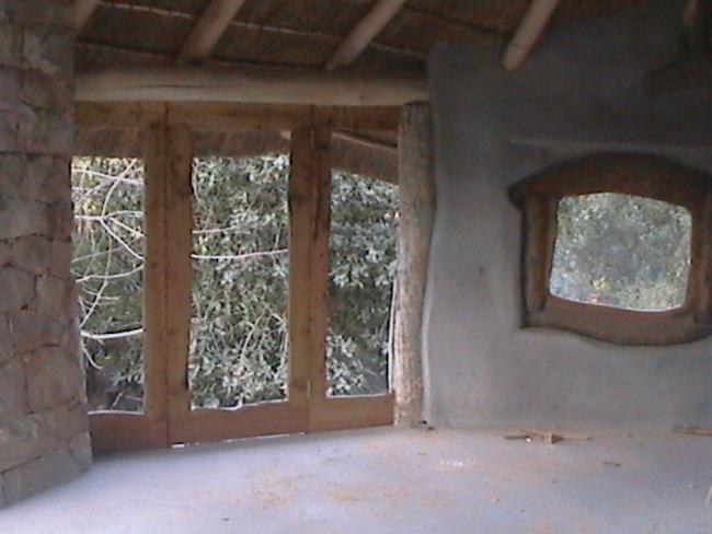 Cypress Rustic Door.JPG