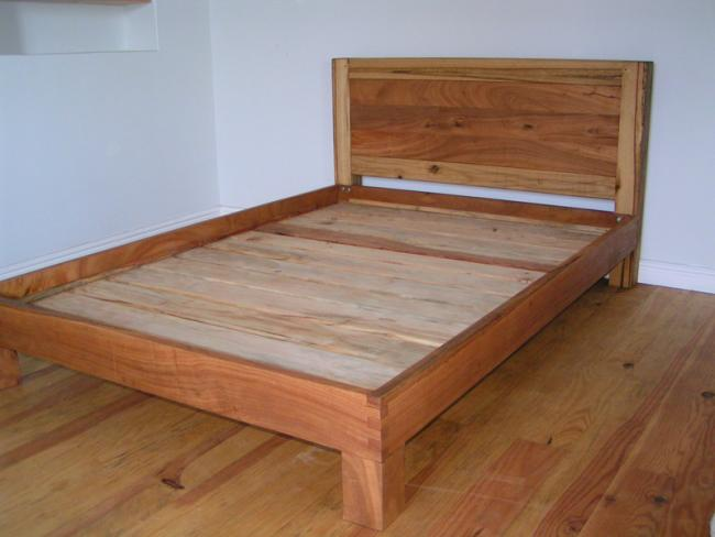 Red Gum Double Bed.jpg