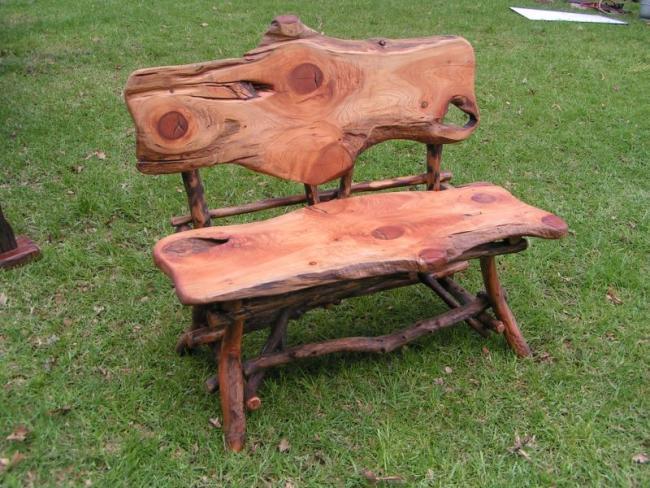 Silky Oak bench with back.jpg