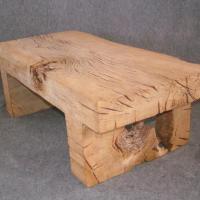 Oak Coffee Table.JPG