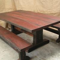 Sleeper Solid T-Leg Table.JPG